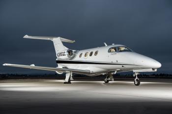 2012 Embraer Phenom 100 for sale - AircraftDealer.com