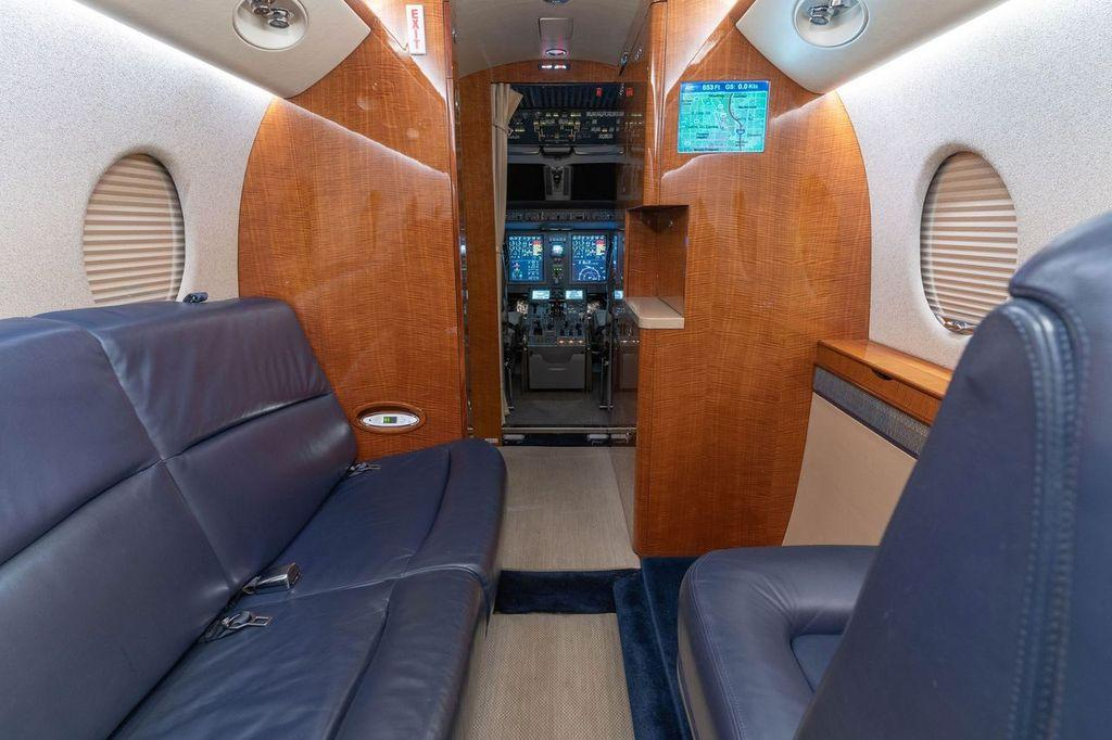 2006 Gulfstream G150 Photo 4