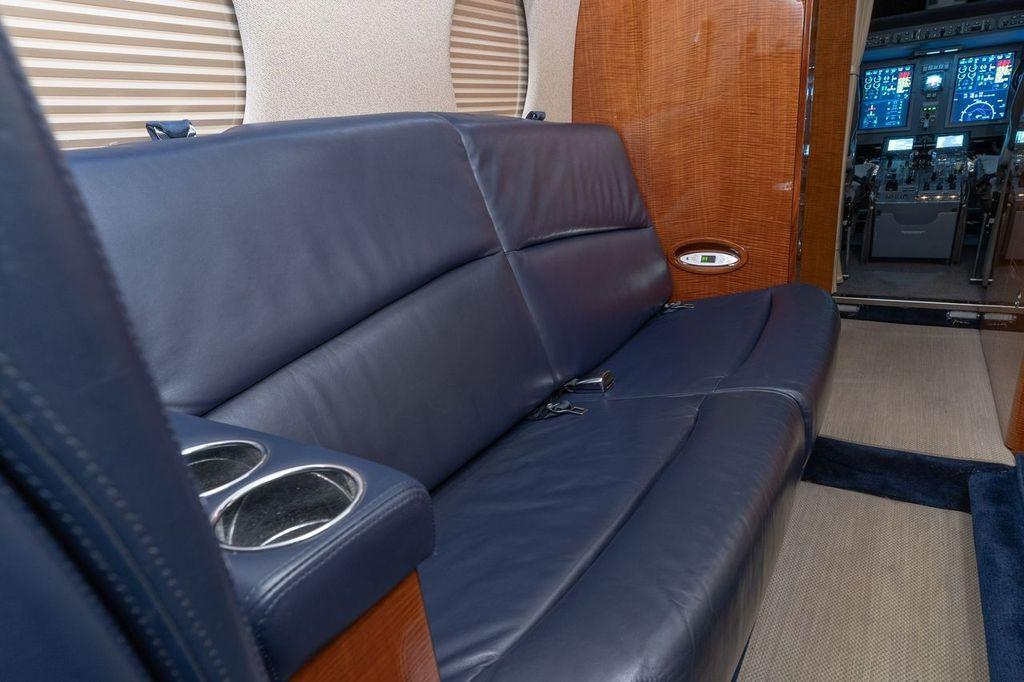 2006 Gulfstream G150 Photo 5