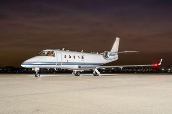 2006 Gulfstream G150 for sale - AircraftDealer.com