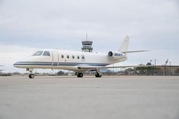 2006 Gulfstream G150 for sale - AircraftDealer.com