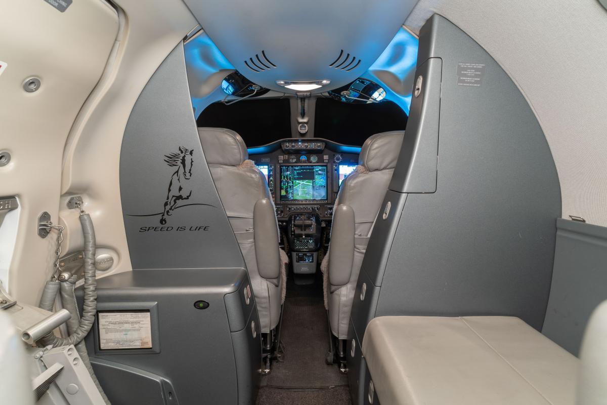2007 Cessna Citation Mustang Photo 7