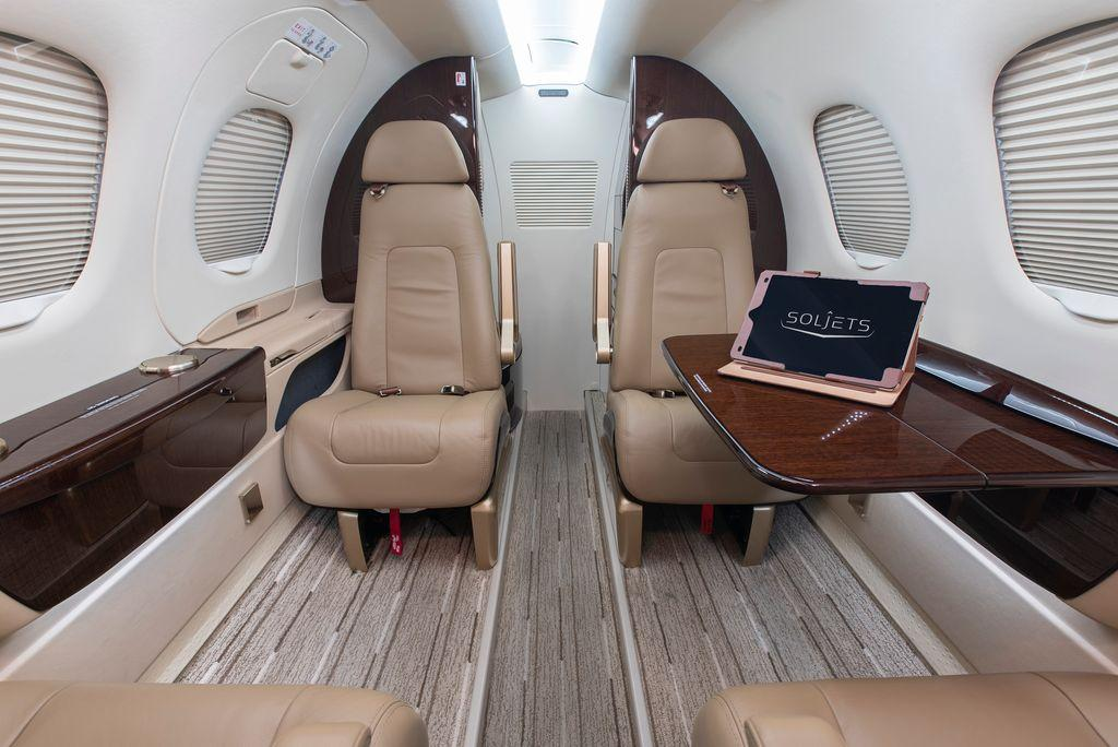 2018 Embraer Phenom 100EV Photo 7