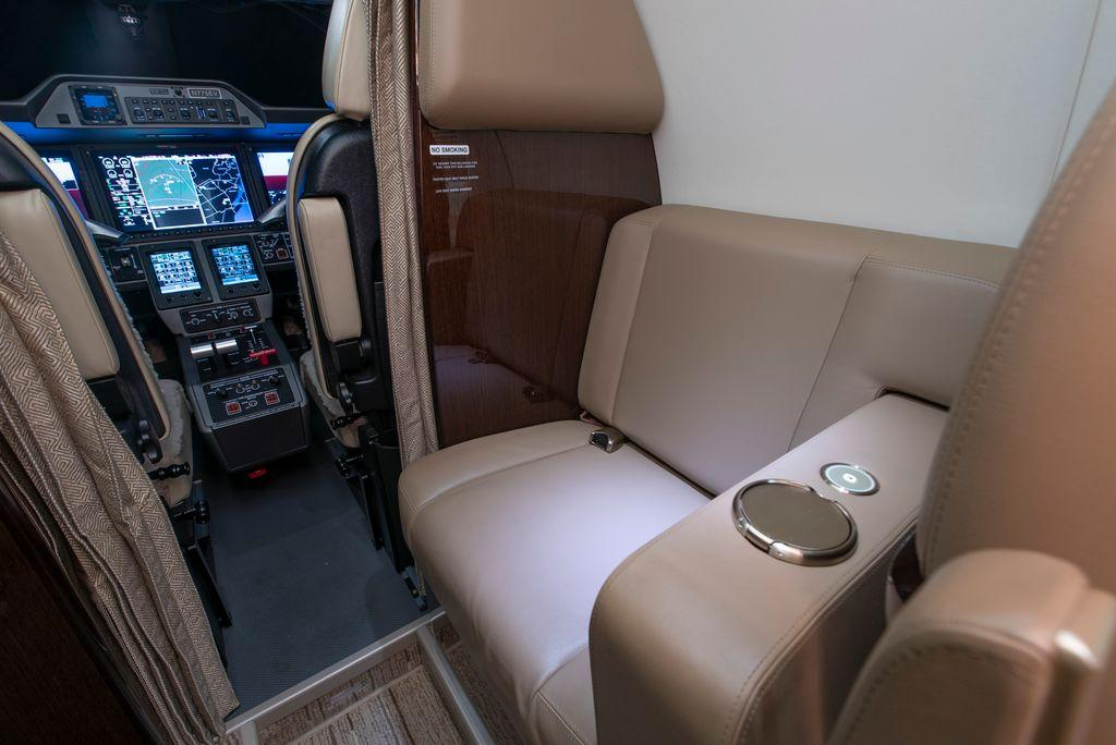 2018 Embraer Phenom 100EV Photo 3
