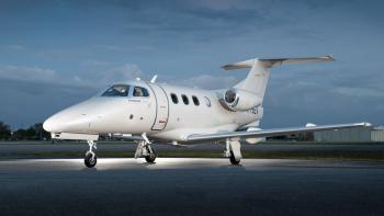 2018 Embraer Phenom 100EV for sale - AircraftDealer.com