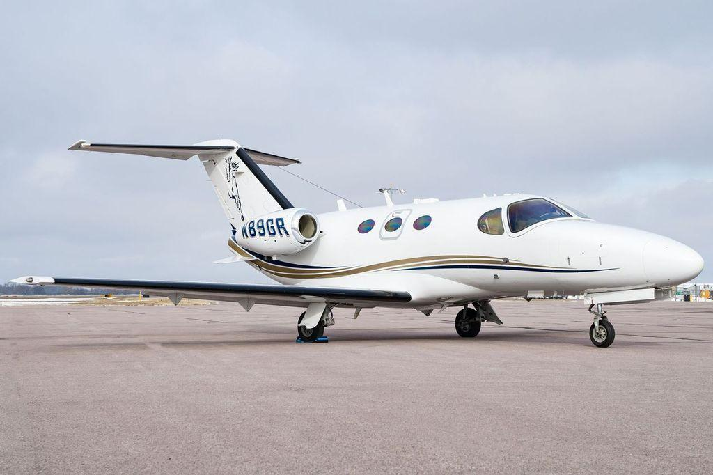 2007 Cessna Citation Mustang Photo 5