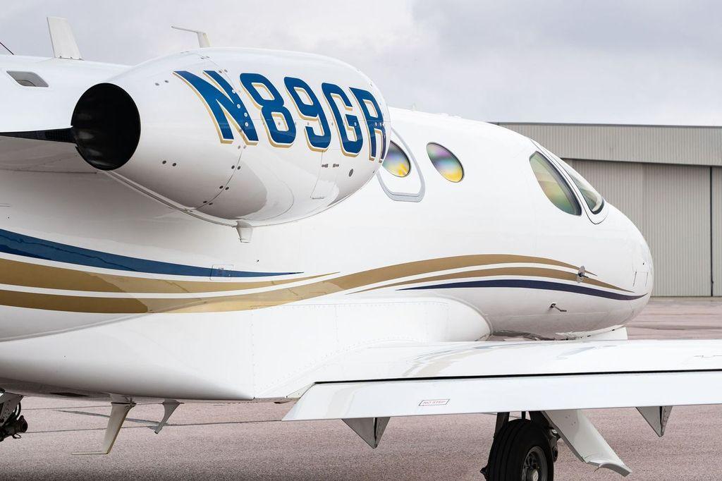 2007 Cessna Citation Mustang Photo 6