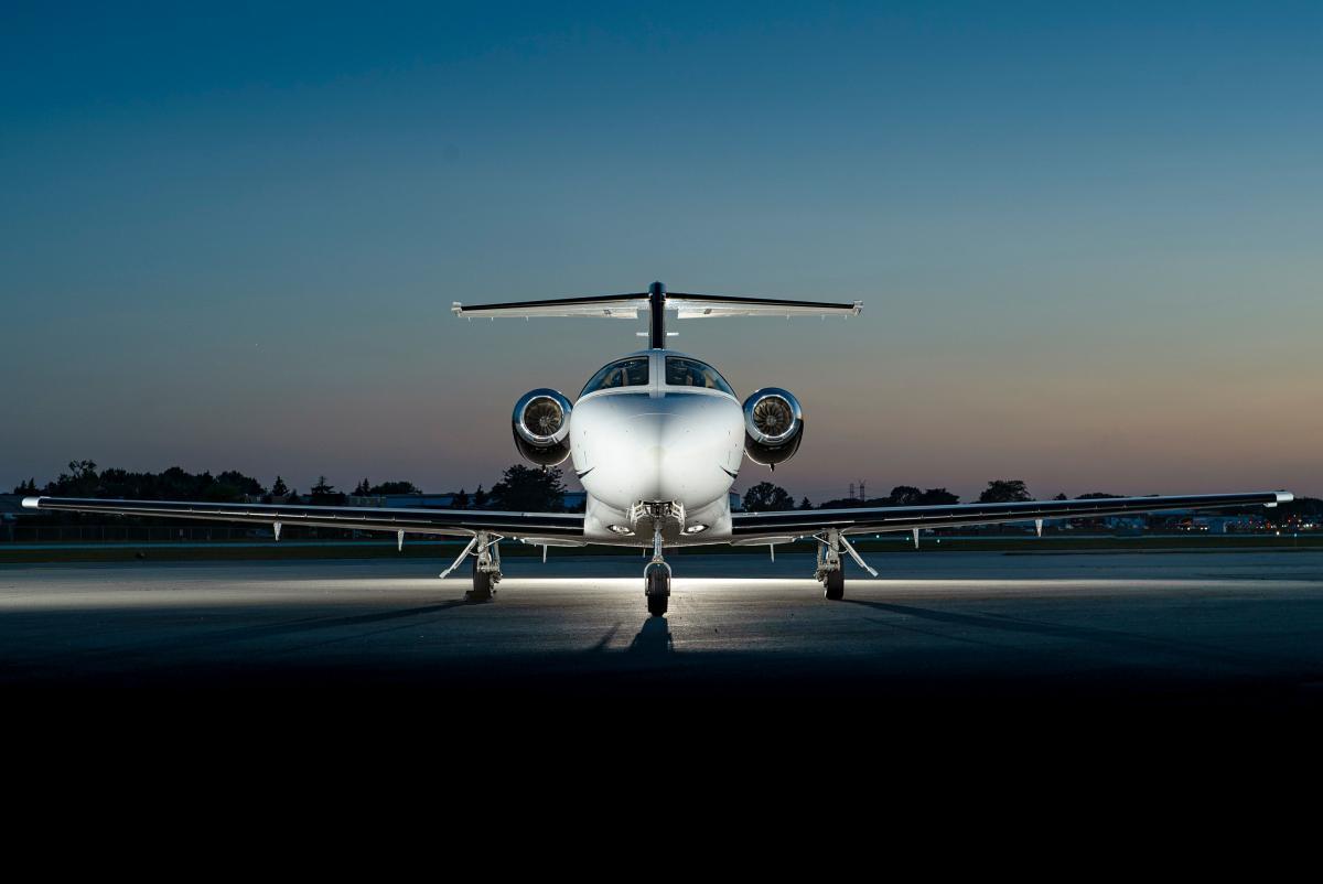 2009 Cessna Citation Mustang Photo 4