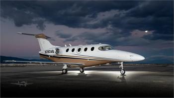 2008 BEECHCRAFT PREMIER IA for sale - AircraftDealer.com