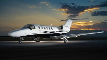 2007 Cessna Citation CJ2+ for sale - AircraftDealer.com