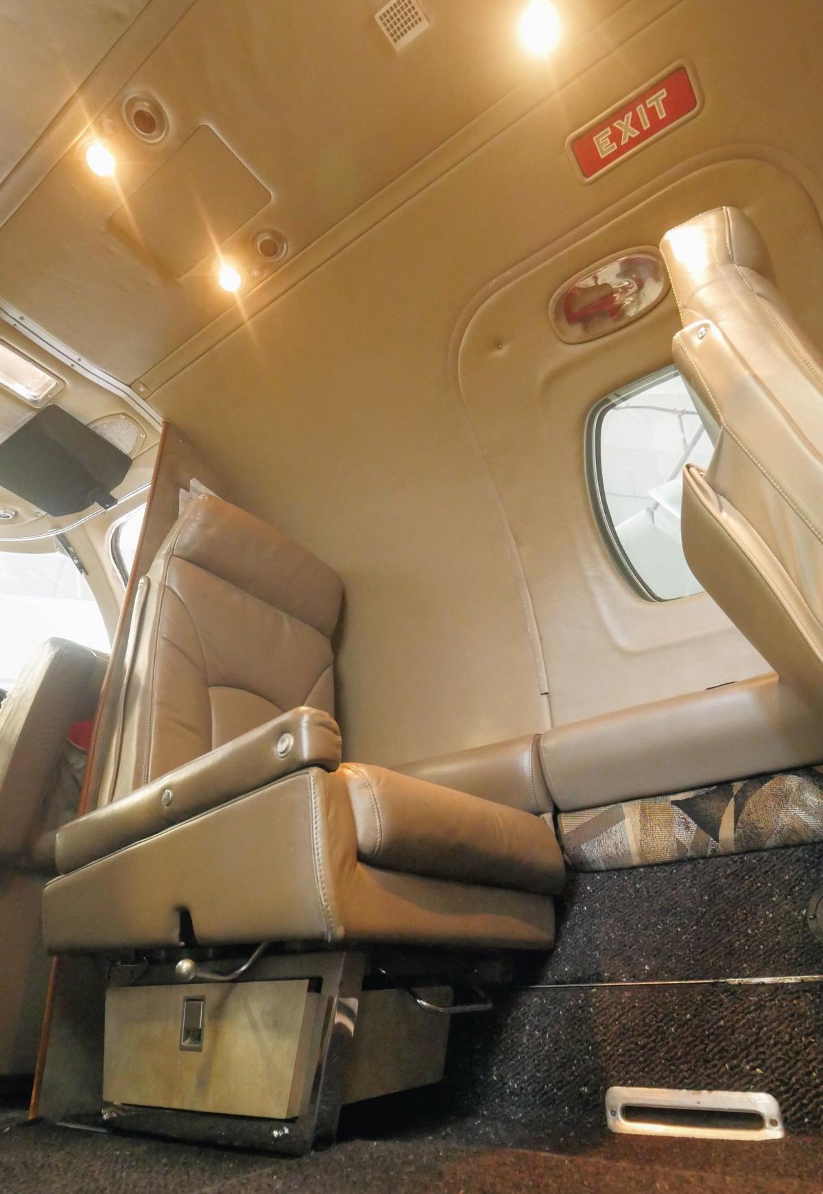 1979 Cessna Citation I/SP Photo 4