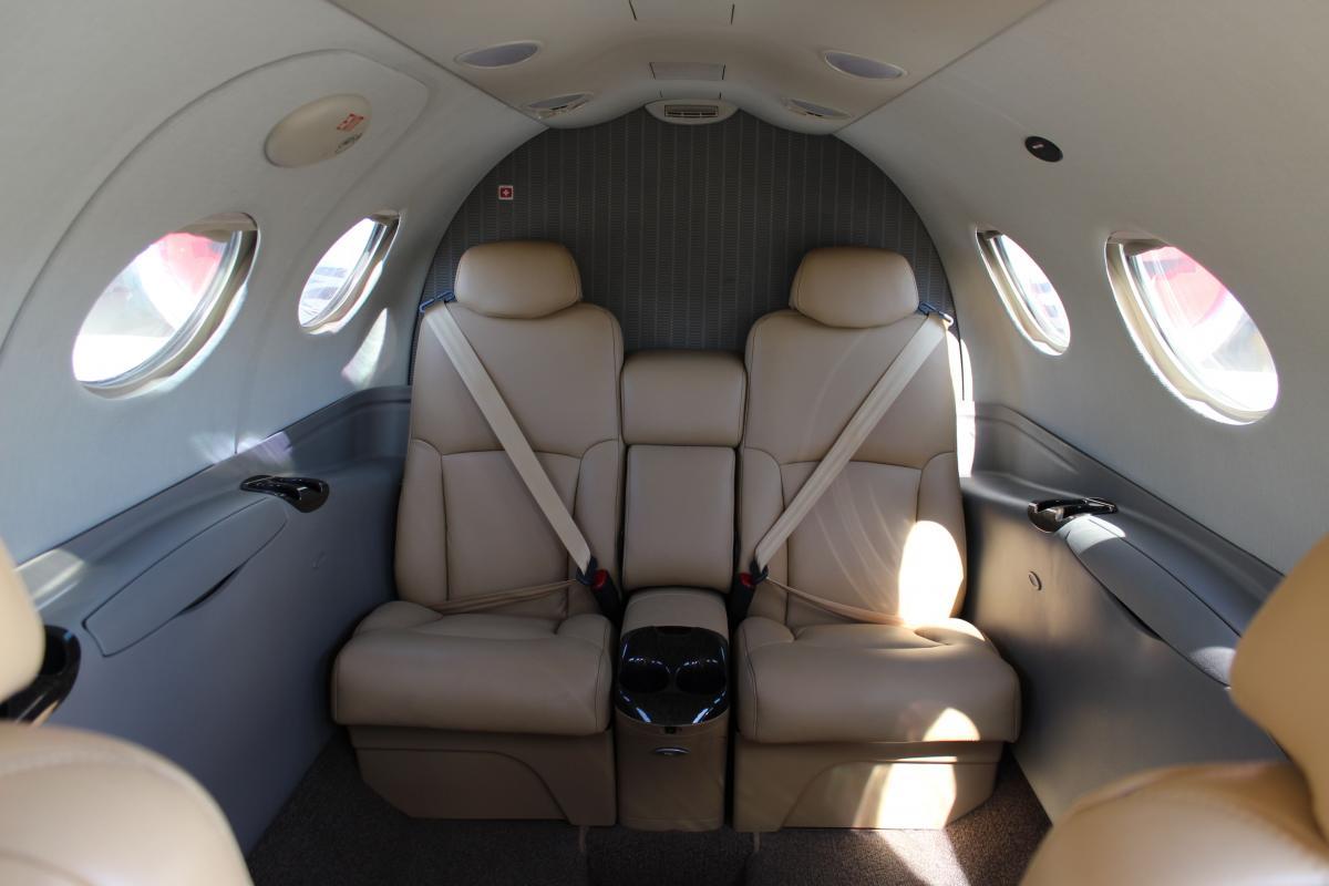 2009 Cessna Citation Mustang Photo 2