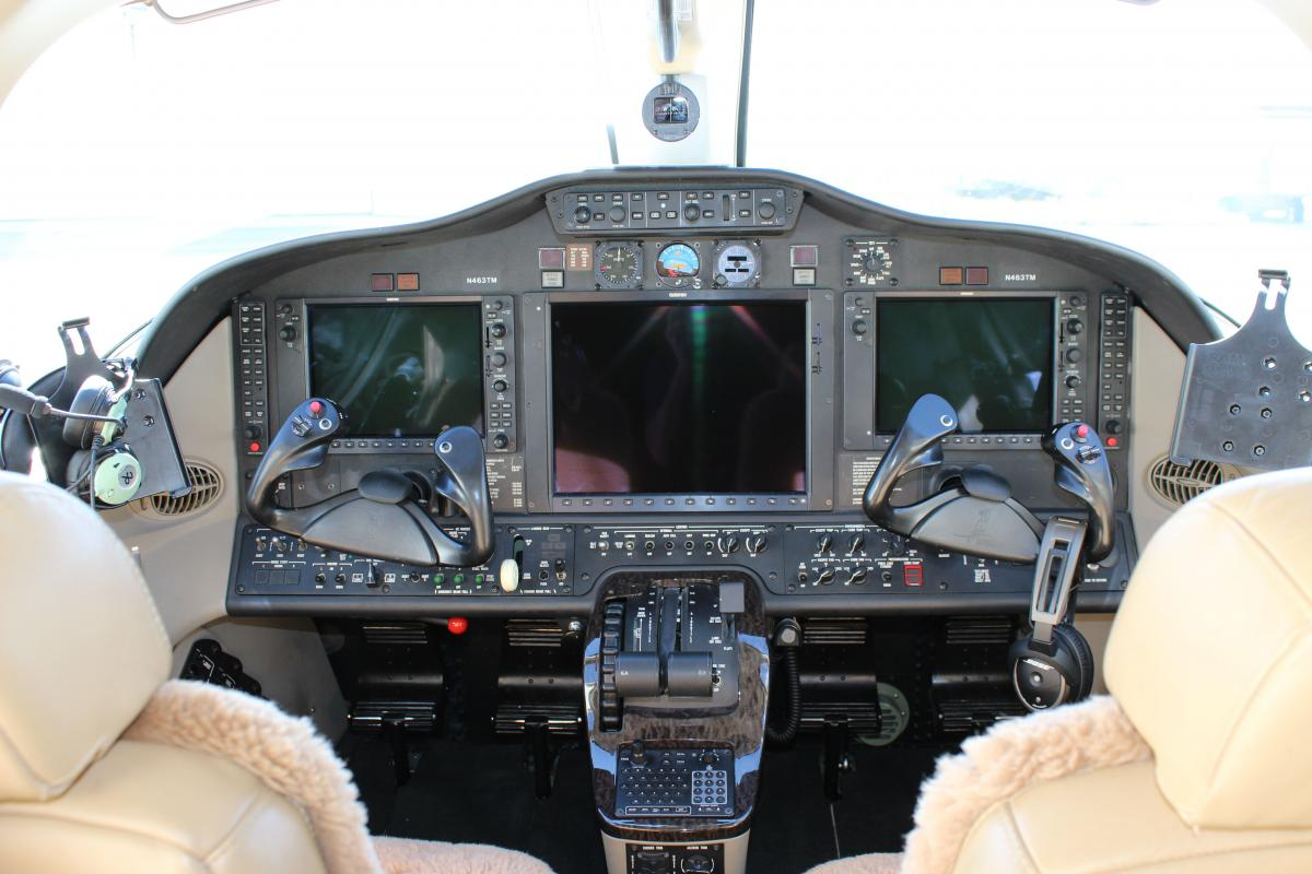2009 Cessna Citation Mustang Photo 7