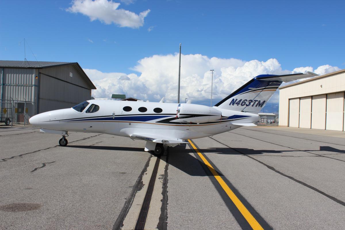 2009 Cessna Citation Mustang Photo 5