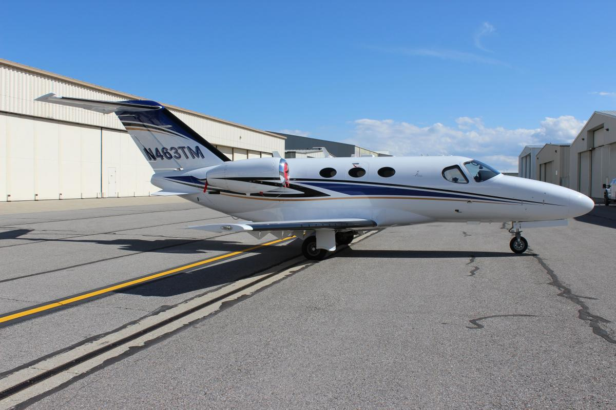 2009 Cessna Citation Mustang Photo 6
