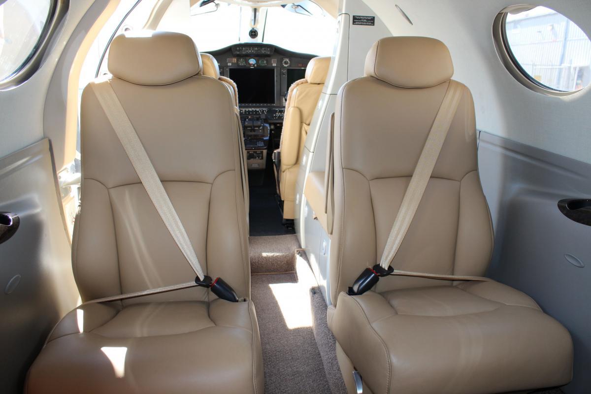 2009 Cessna Citation Mustang Photo 3