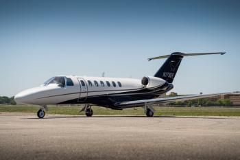 2009 CESSNA CITATION CJ3 for sale - AircraftDealer.com