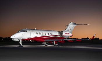 2007 Bombardier Challenger 300 for sale - AircraftDealer.com
