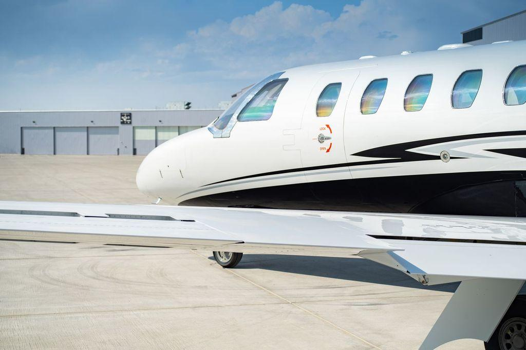 2007 Cessna Citation CJ2+ Photo 6