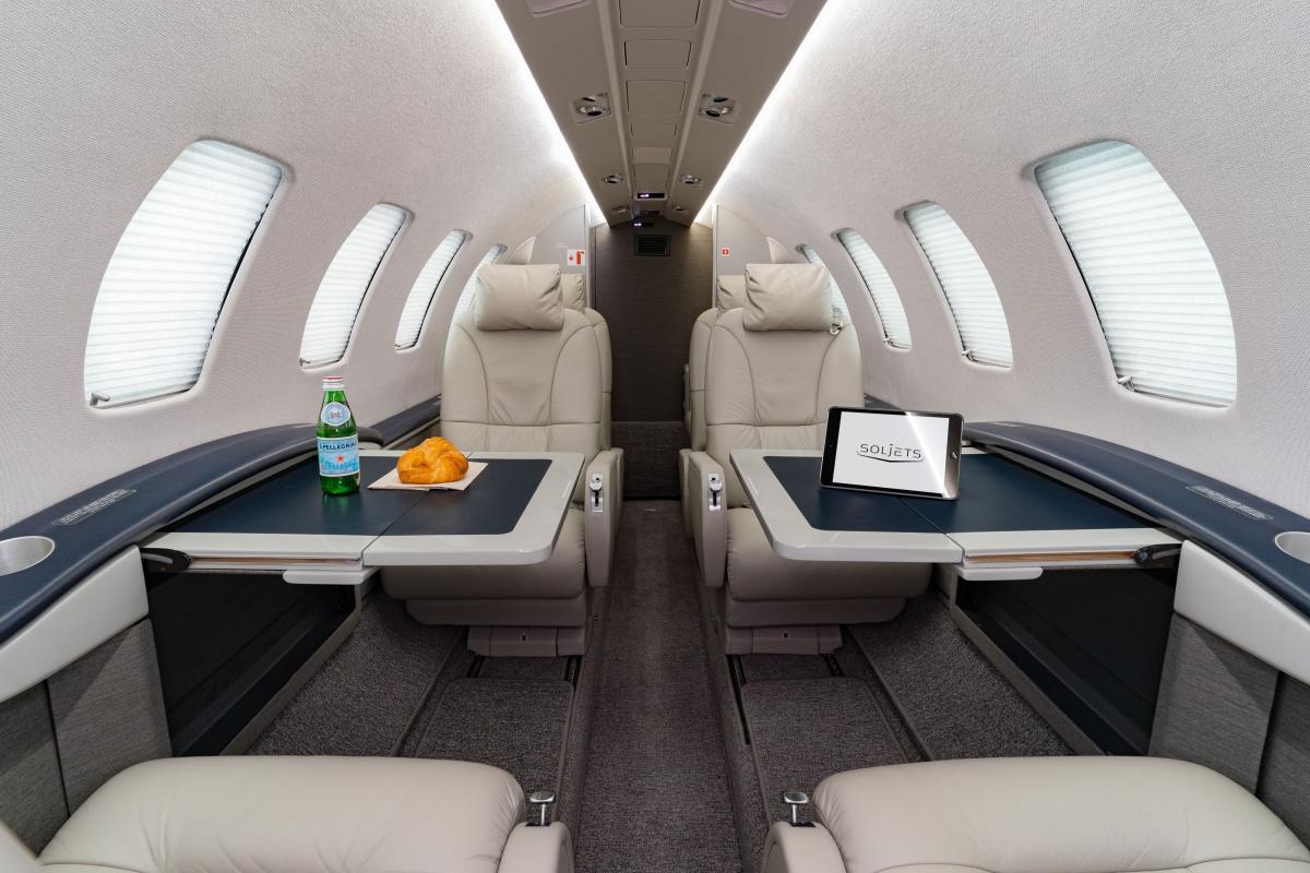 2007 Cessna Citation CJ2+ Photo 3