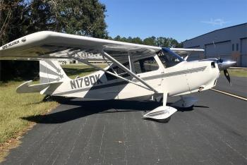 2019 AMERICAN CHAMPION 8-KCAB SUPER DECATHLON  for sale - AircraftDealer.com