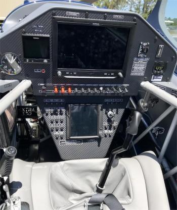 2019 EXTRA AIRCRAFT EA 330LT - Photo 6