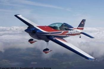 2019 EXTRA AIRCRAFT EA 330LT - Photo 4