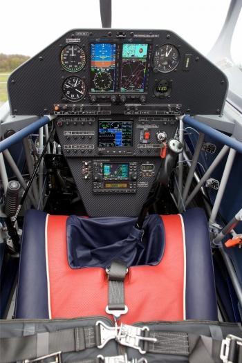 2019 EXTRA AIRCRAFT EA 330LT - Photo 7