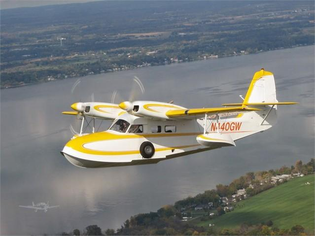1945 GRUMMAN G44 WIDGEON - Photo 1