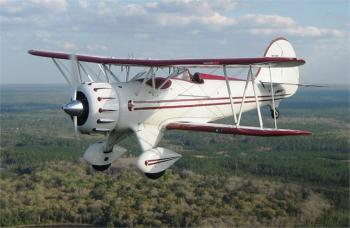 2000 WACO YMF SUPER for sale - AircraftDealer.com
