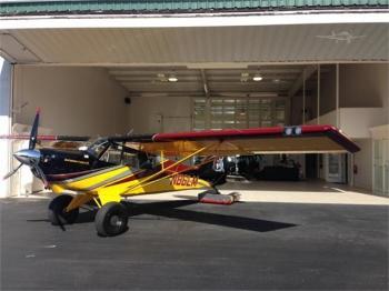 2009 AVIAT HUSKY A-1C-200 for sale - AircraftDealer.com