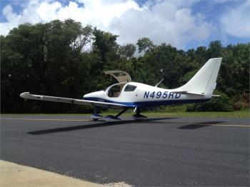 2003 COLUMBIA 350 for sale - AircraftDealer.com
