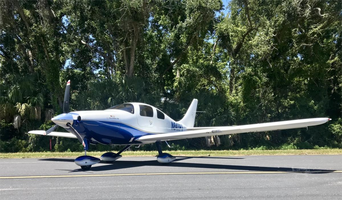 2007 COLUMBIA 350SLX - Photo 1