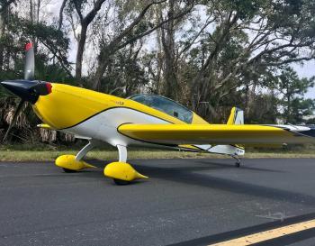 2018 EXTRA AIRCRAFT EA 330LT  for sale - AircraftDealer.com