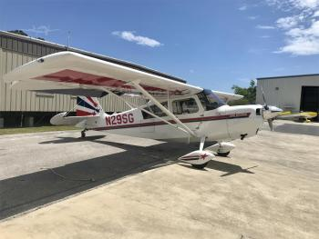 2009 AMERICAN CHAMPION 8-KCAB SUPER DECATHLON for sale - AircraftDealer.com