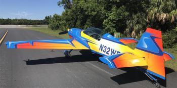 2014 EXTRA AIRCRAFT EA 330LX  for sale - AircraftDealer.com