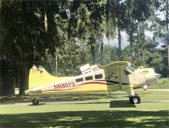 1959 DEHAVILLAND DHC-2 for sale - AircraftDealer.com