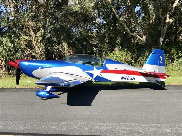 2014 EXTRA AIRCRAFT EA 330LT Photo 3