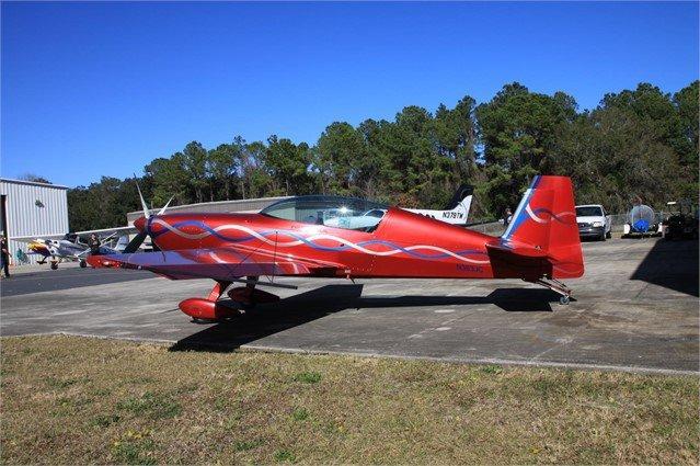 1999 EXTRA AIRCRAFT EA 300/L Photo 2
