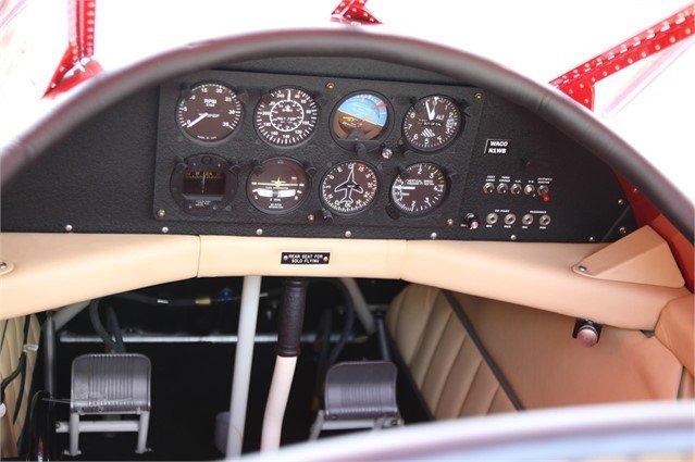 2007 WACO YMF-5C Photo 5