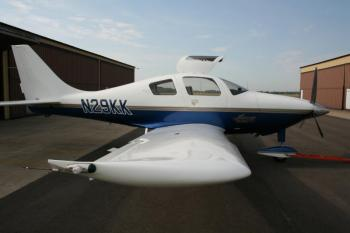 2003 Cessna / Columbia / Lancair 300 for sale