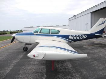 1960 Piper Comanche 180 for sale - AircraftDealer.com