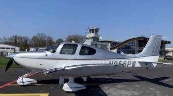 2017 CIRRUS SR22 TURBO for sale - AircraftDealer.com