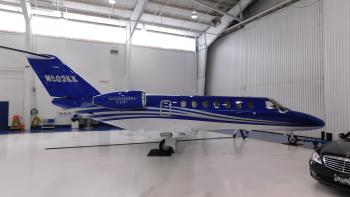 2016 CESSNA CITATION CJ3+ for sale - AircraftDealer.com