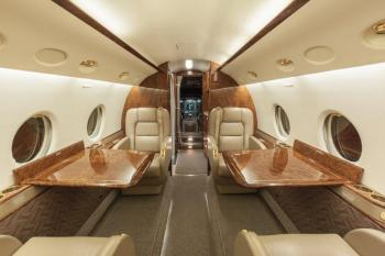 2002 GULFSTREAM G200 - Photo 4