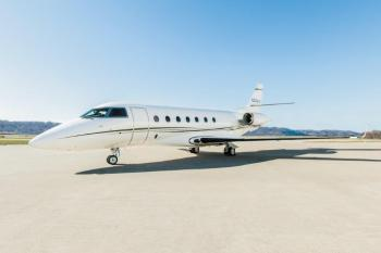 2002 GULFSTREAM G200 for sale - AircraftDealer.com