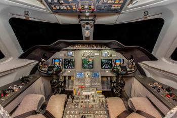 2002 GULFSTREAM G200 - Photo 15