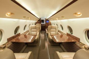 2002 GULFSTREAM G200 - Photo 13