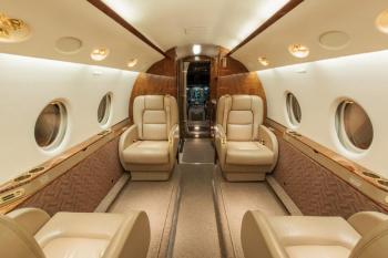 2002 GULFSTREAM G200 - Photo 14