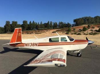 1981 Mooney 201 for sale - AircraftDealer.com